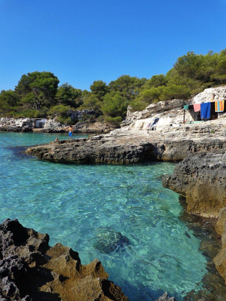 Minorca Spagna