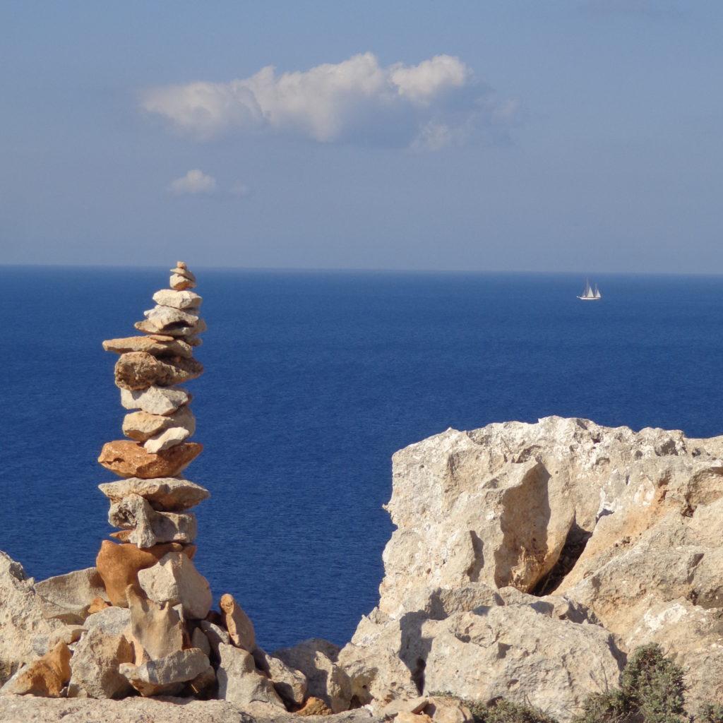 viaggi isola di Minorca Baleari