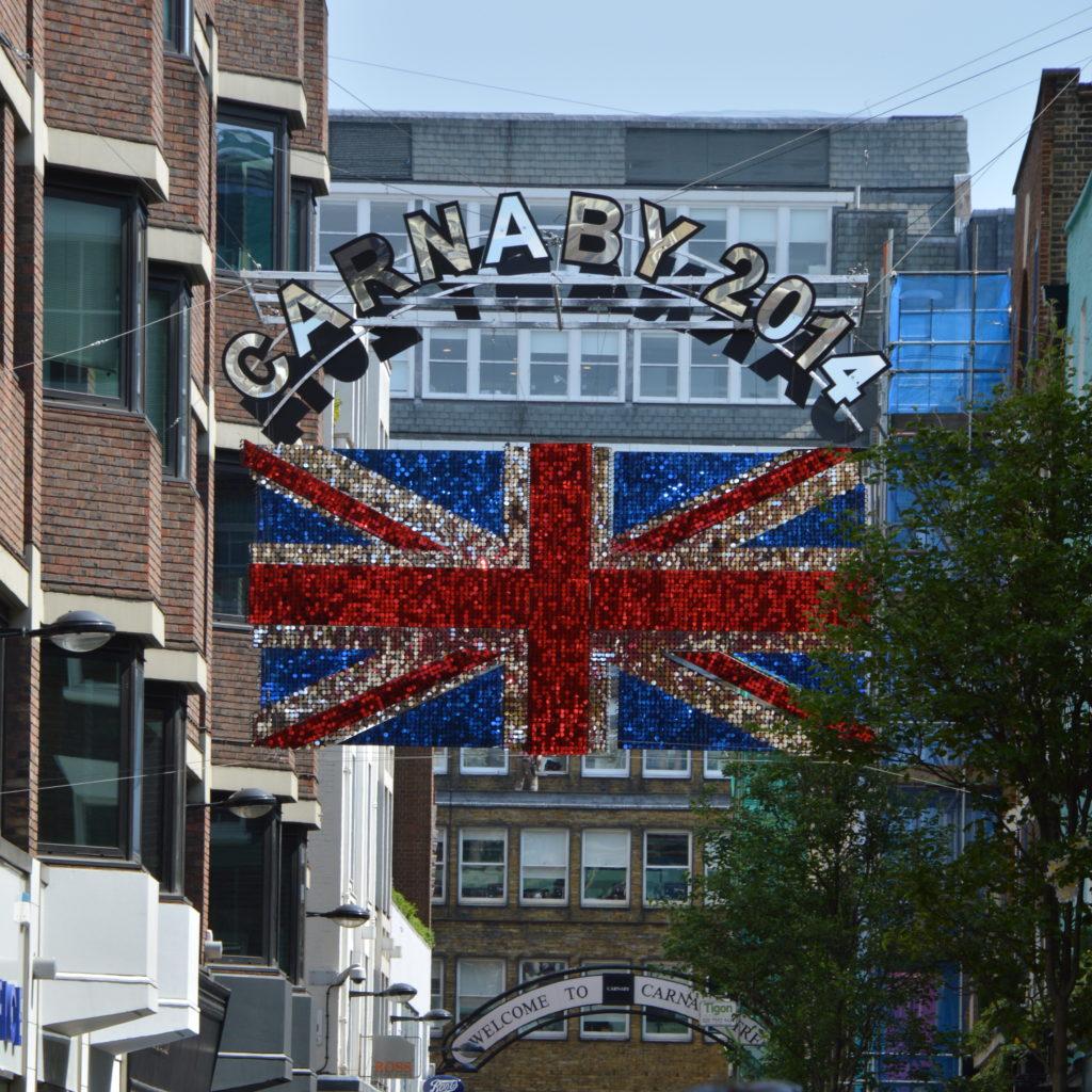 viaggi London Londra