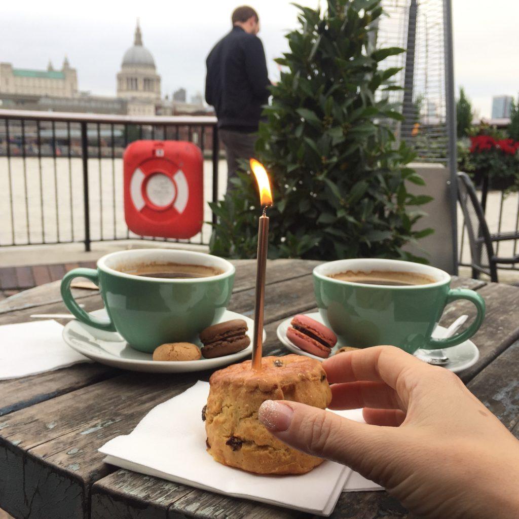 viaggi London 2016