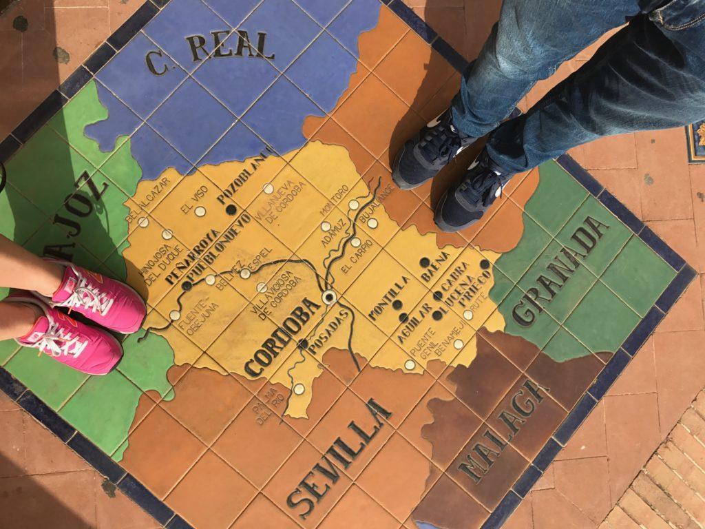 viaggi Andalusia Siviglia Granada Cordoba