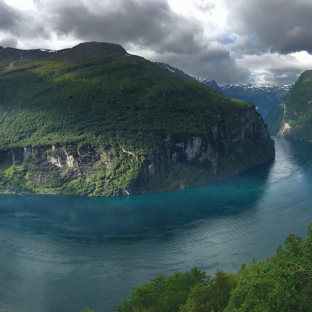 viaggi Norvegia fiordi