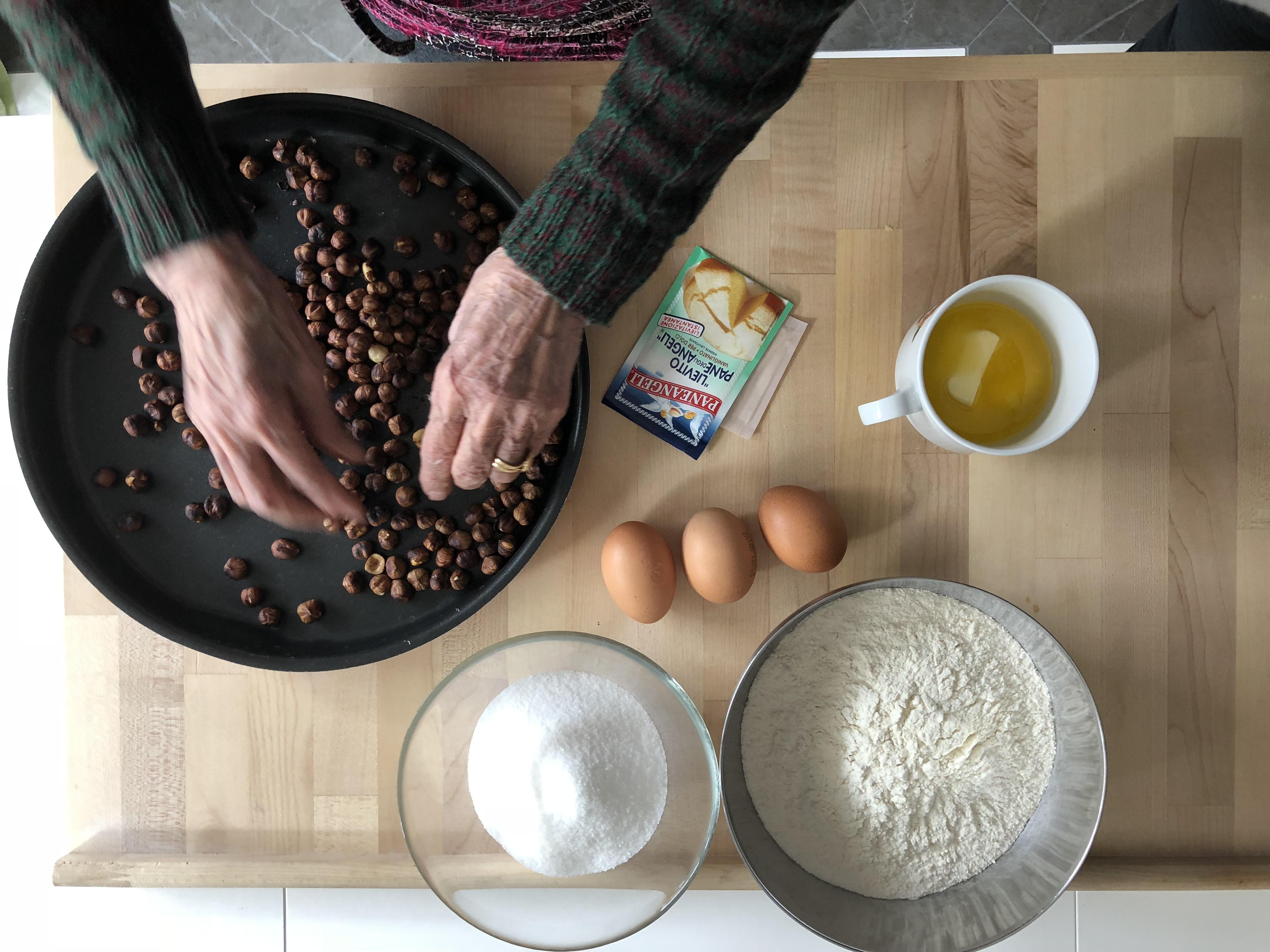 tozzetti ingredienti