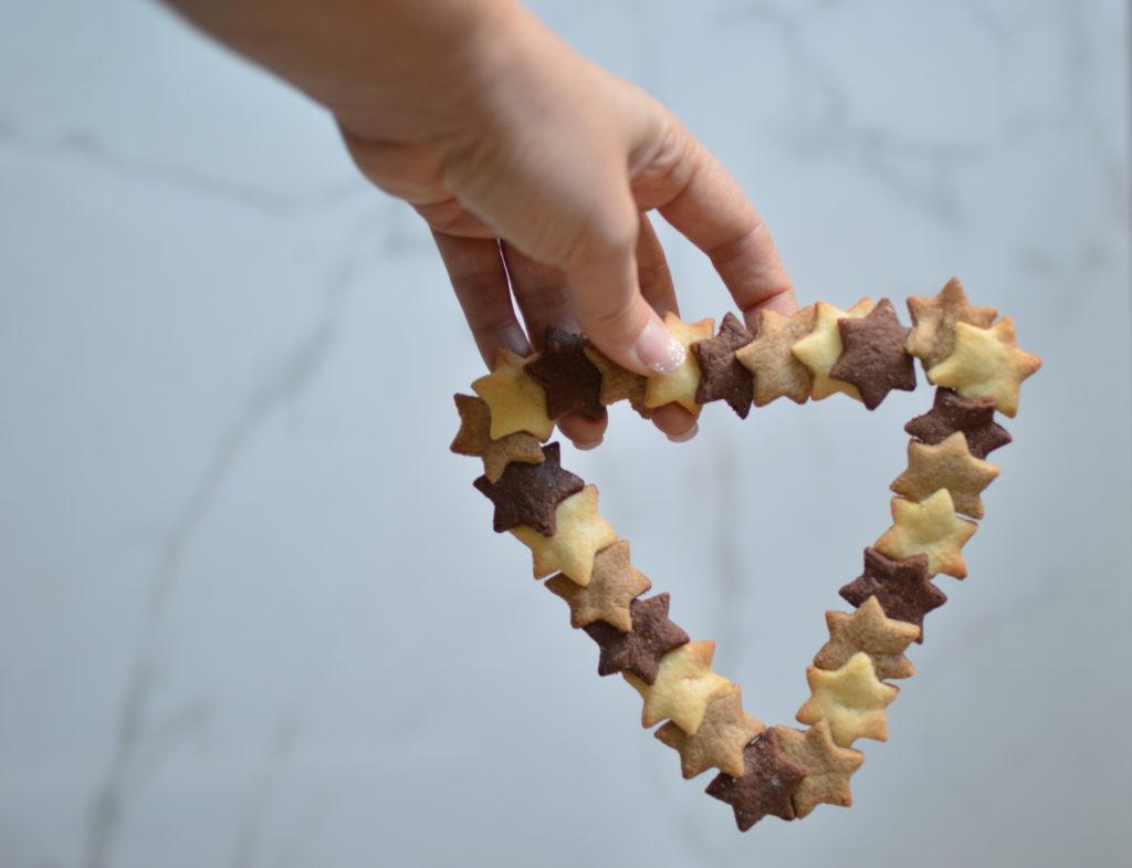 crostata stellare