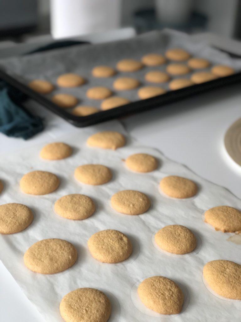 biscotti arancia e cioccolato jaffa cakes aranciocchi
