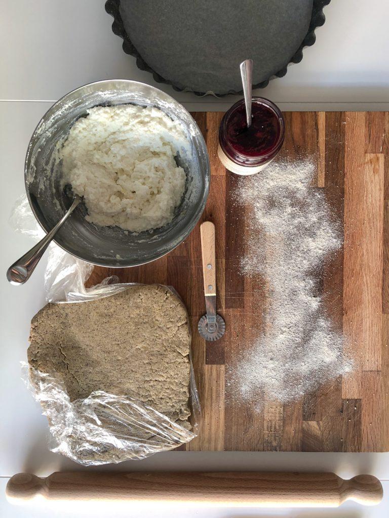 integrale e grano saraceno