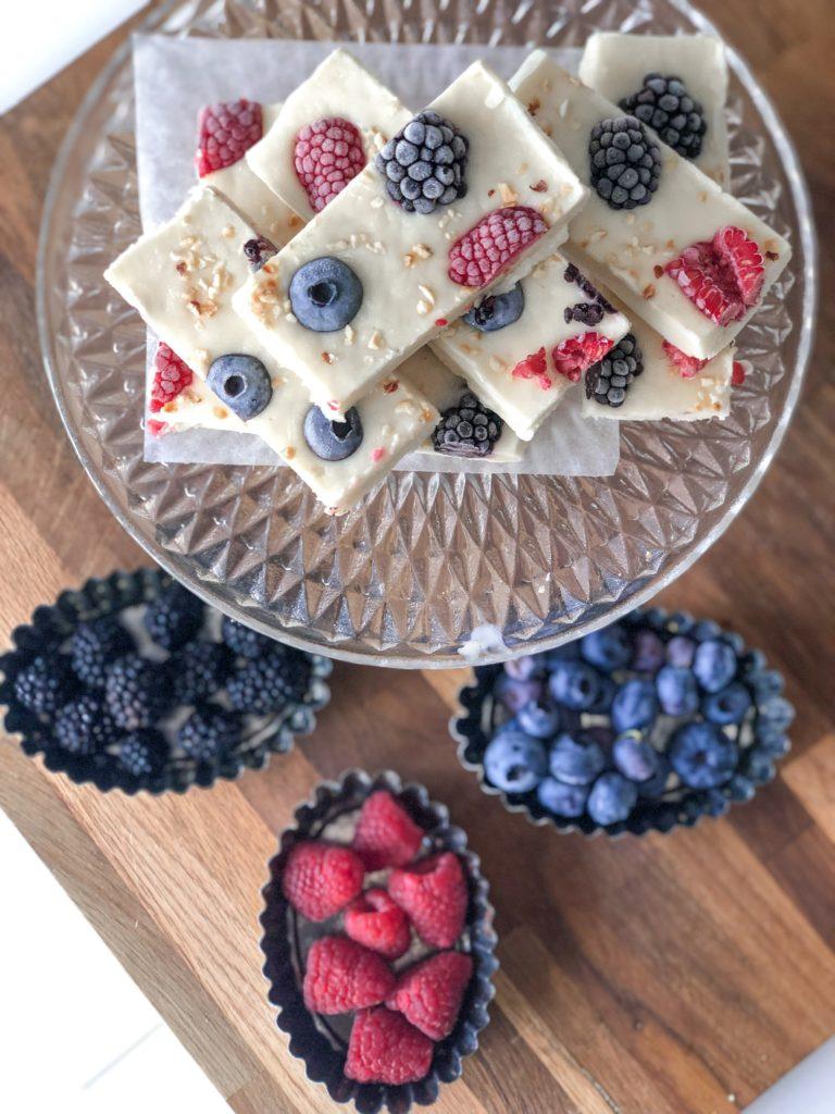 barrette frozen yogurt